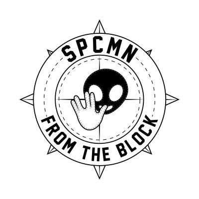 spcmn from the block