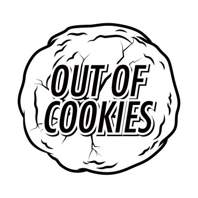 logo out of cookies