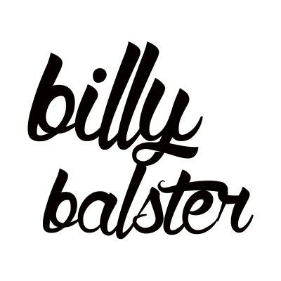 billy balster logo